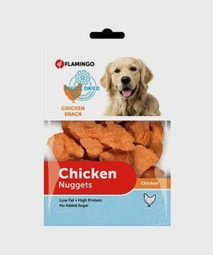 Karlie Flamingo - Freeze Dried Chicken Nuggets
