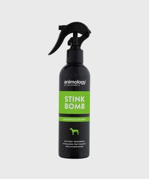 Animology Deodorising Spray - Stink Bomb