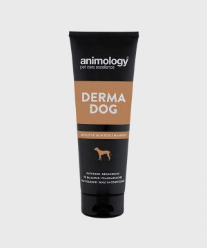 Animology Shampoo - Derma Dog (Sensitive Skin)