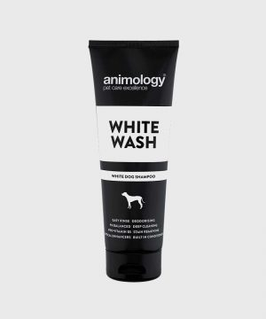 Animology Shampoo - White Wash