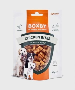 Boxby - Chicken Bites