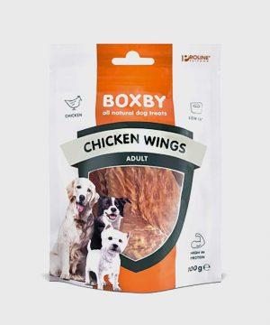 Boxby - Chicken Wings