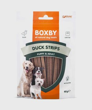Boxby - Duck Strips