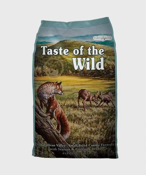 Taste of the Wild - Appalachian Valley Adult (Small Breed)