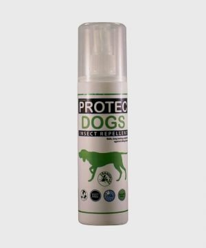 Protec Dogs Insect Repellent