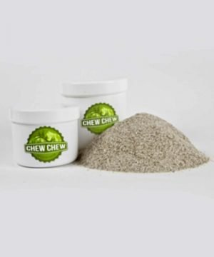 Chew Chew - Natural Deer Antler Powder