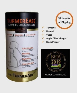 Golden Paste Co. - TurmerEase Chicken Slices
