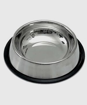 Stainless Steel Bowl Anti-Slip
