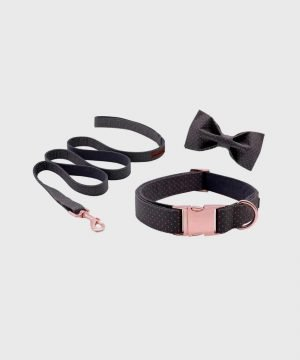 'Mr Perfect' Collar - Winter Collection