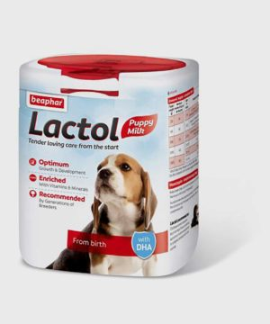 Lactol Milk Replacer for Puppies
