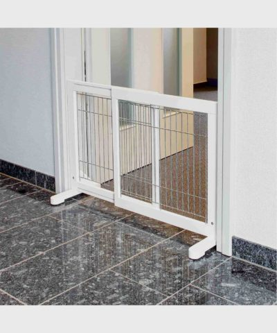 Trixie Dog Barrier for Small & Medium Dogs