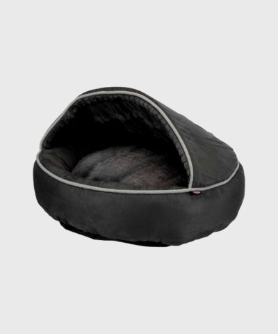 Trixie Timber Pet Cave Dog Bed