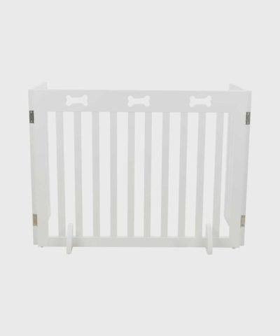 Trixie Foldable Dog Barrier for Small & Medium Dogs