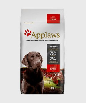 Applaws Adult Large Breed (Chicken)