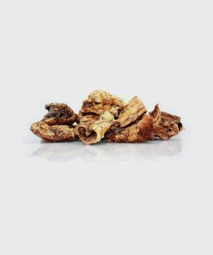 Prince Taste of Nature Snacks Cattle Lungs (350g) Dog Treats