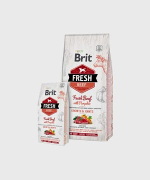Brit Fresh Large-Breed Puppy Growth & Joints