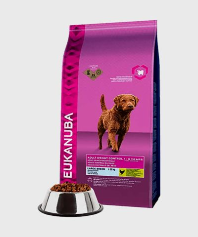 Eukanuba Special Needs Large Breed Weight Control