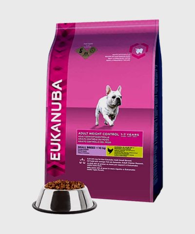 Eukanuba Special Needs Small Breed Weight Control