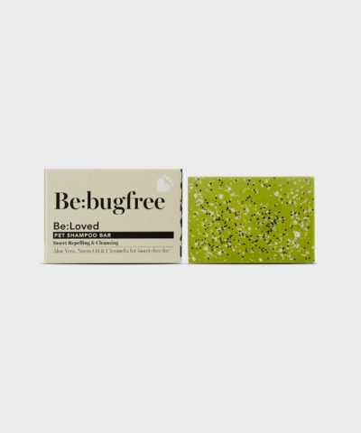 Be:BugFree Insect Repellent Pet Shampoo