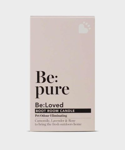 Be:Pure Lavender & Chamomile Room Candle
