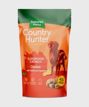 Country Hunter Biscuits Chicken Dry Dog Food