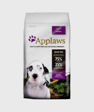 Applaws Puppy Large Breed (Chicken)