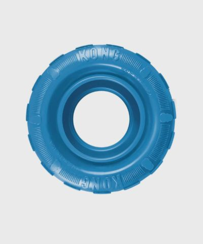 Kong | Puppy Tyres | Dog Toys