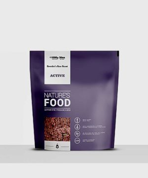 Nature's Food | Active Breeder's Raw Boost (1kg)