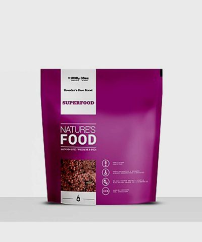 Nature's Food | Superfood Breeder's Raw Boost (1kg)