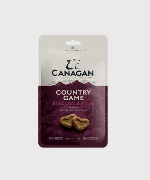 Canagan | Game Biscuit Bakes