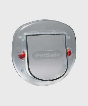 PetSafe   Staywell Flap for Glass Doors with Slimline Profile