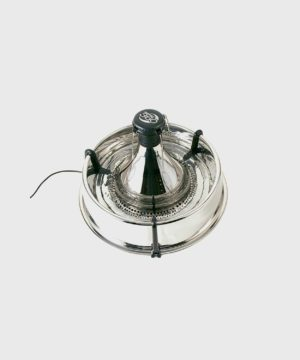 PetSafe   Drinkwell® 360 Stainless Steel Pet Fountain